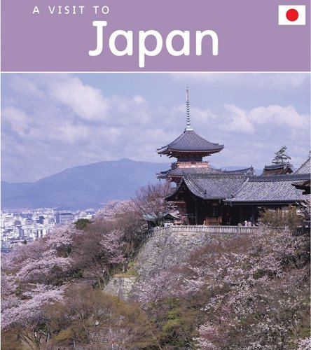 9781432912901: Japan (A Visit to)