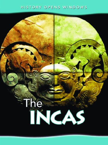 The Incas (History Opens Windows): Jane Shuter