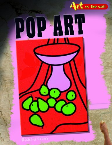 Pop Art (Art on the Wall): Spilsbury, Richard