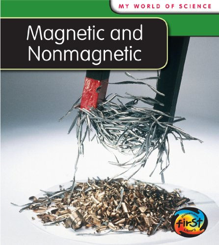 Magnetic and Nonmagnetic (My World Of Science): Royston, Angela