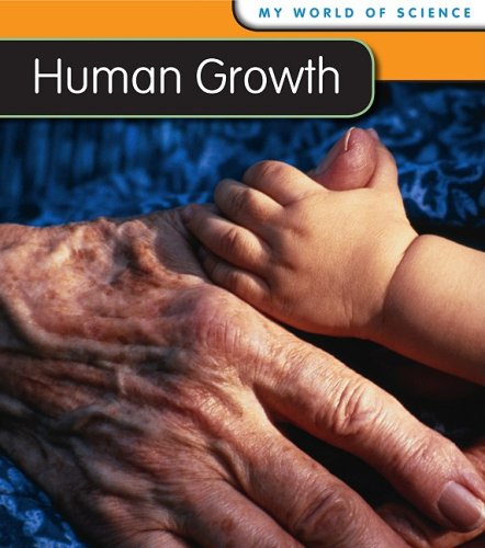 9781432914677: Human Growth (My World Of Science)