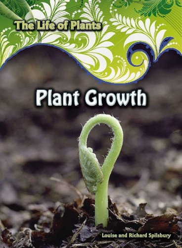 9781432915070: Plant Growth (The Life of Plants)
