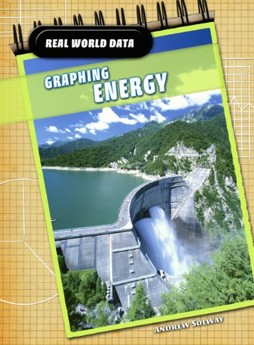 Graphing Energy (Real World Data): Andrew Solway