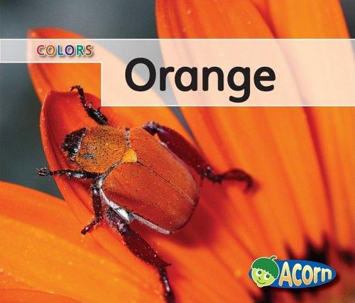 9781432915988: Orange (Colors)
