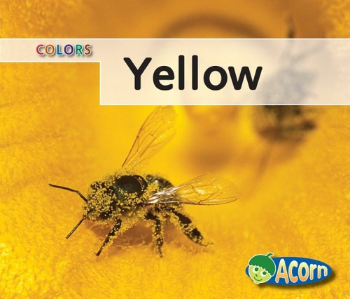 9781432915995: Yellow (Colors)