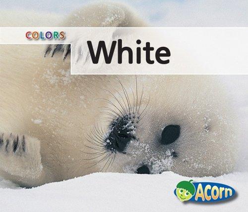 9781432916053: White (Colors)
