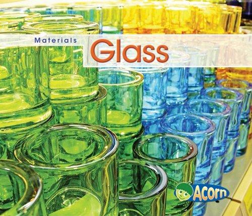 Glass (Materials): Mayer, Cassie