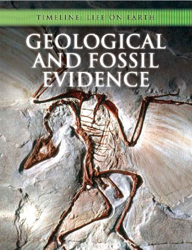 9781432916565: Geological and Fossil Evidence (Timeline: Life on Earth)