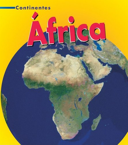 9781432917579: África (Continentes) (Spanish Edition)