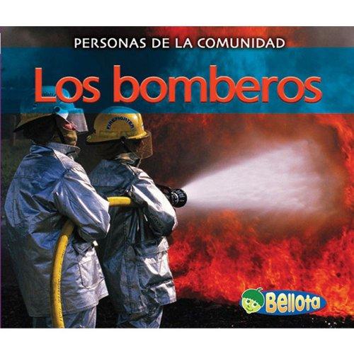9781432920036: Los bomberos/Firefighters (Personas De La Comunidad/People in the Community)