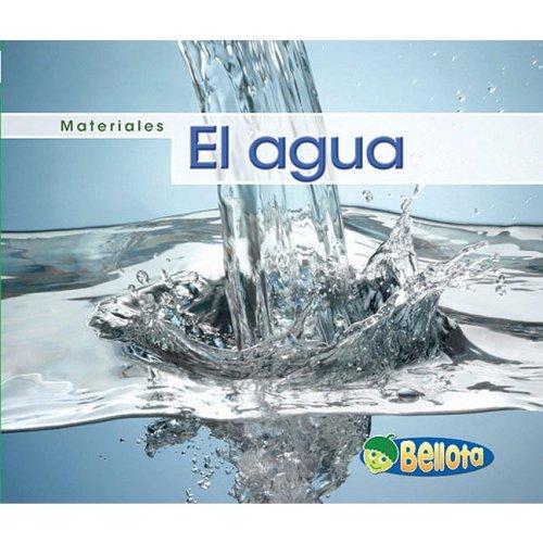 9781432920876: El agua (Materiales) (Spanish Edition)