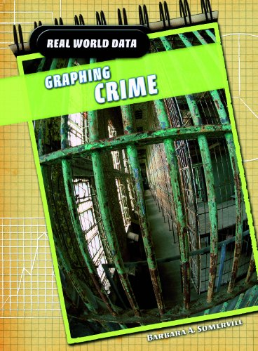 Graphing Crime (Real World Data): Somervill, Barbara A.