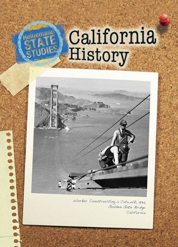 California History (State Studies: California): Mir Tamim Ansary