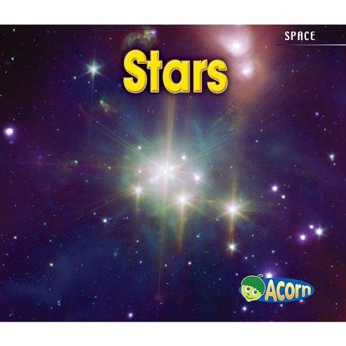 9781432927554: Stars (Space)