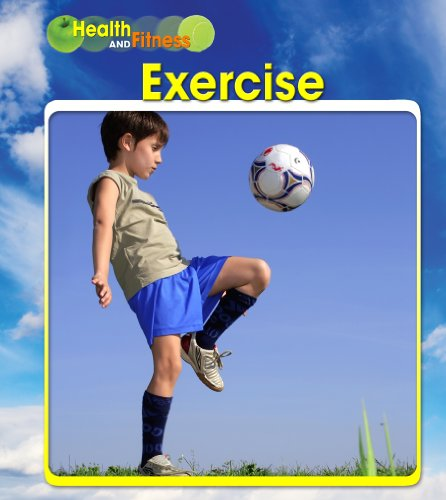 Exercise (Health and Fitness): Schaefer, A. R.