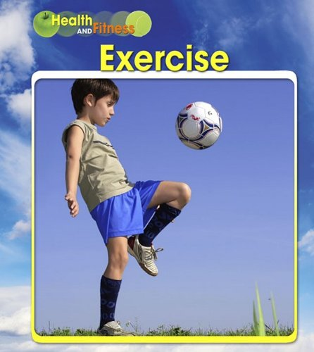 Exercise (Health and Fitness): A. R. Schaefer