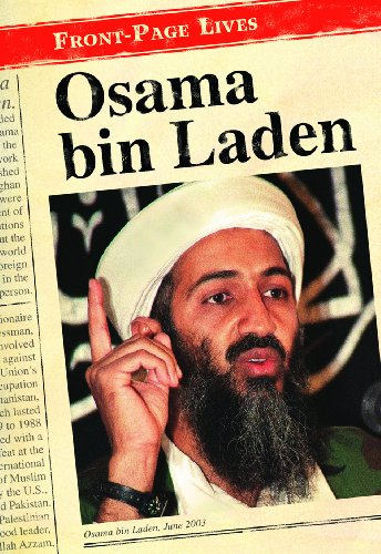 an introduction to the history of osama bin laden and the pope Osama bin mohammed bin awad bin laden was the founder of al-qaeda, the militant organization that claimed responsibility for the september 11 bin laden was born to the family of billionaire mohammed bin awad bin laden in saudi arabia he studied at university in the country until 1979.