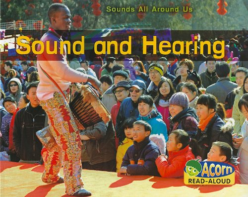 9781432932251: Sound and Hearing