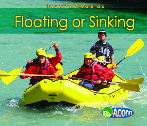9781432932909: Floating or Sinking (Properties of Materials)