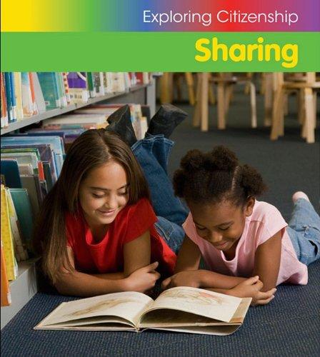 9781432933203: Sharing (Exploring Citizenship)