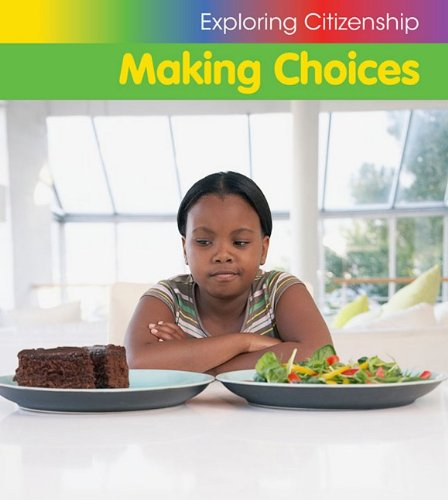 9781432933258: Making Choices (Exploring Citizenship)