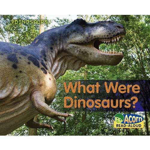 9781432933364: What Were Dinosaurs?