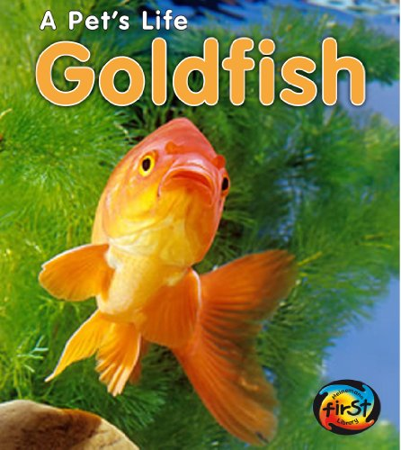 9781432933913: Goldfish (2nd Edition) (A Pet's Life)