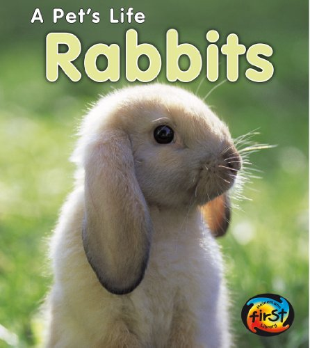 9781432933944: Rabbits (2nd Edition) (A Pet's Life)