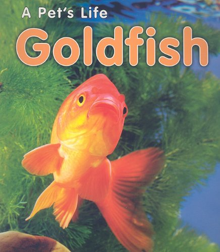 9781432933982: Goldfish (A Pet's Life)