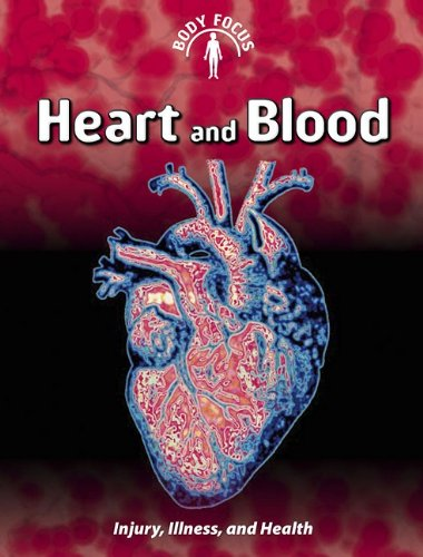 9781432934316: Heart and Blood (Body Focus)