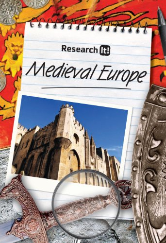 Medieval Europe (Research It!): Stewart Ross