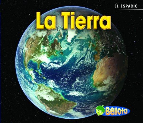 La Tierra (El espacio) (Spanish Edition): Charlotte Guillain