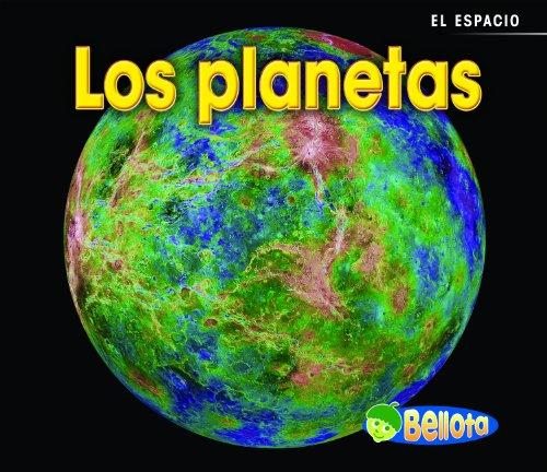 9781432935078: Los planetas (Planets) (El espacio) (Spanish Edition)