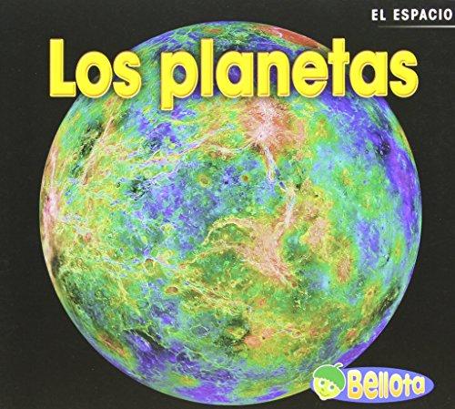 9781432935146: Los planetas (El espacio) (Spanish Edition)