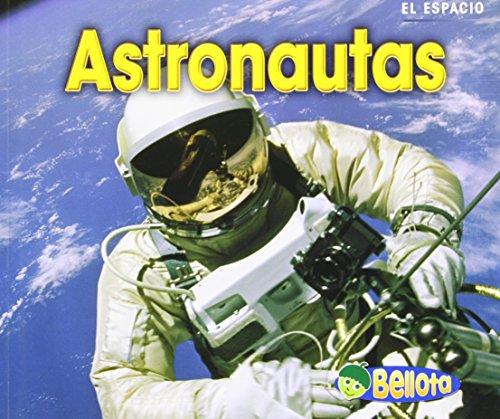9781432935160: Astronautas (El espacio) (Spanish Edition)