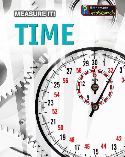 9781432937720: Time (Measure It!)