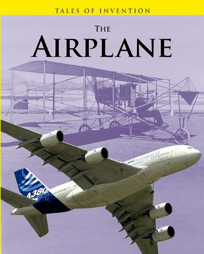 9781432938376: The Airplane (Tales of Invention)