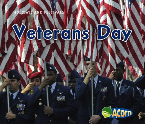 9781432940539: Veterans Day (Holidays and Festivals)