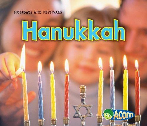 9781432940713: Hanukkah (Holidays and Festivals (Heinemann Paperback))