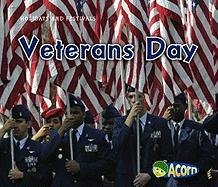 9781432940720: Veterans Day (Holidays and Festivals)