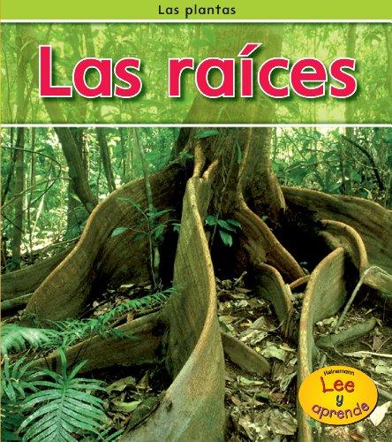 9781432941888: Las Raíces (Plantas)