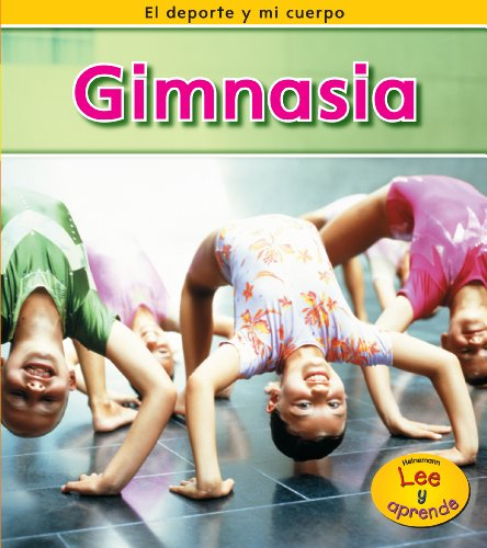 Gimnasia = Gymnastics (Library Binding): Catherine Veitch