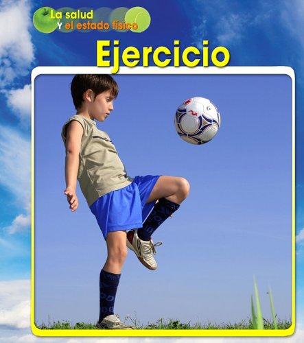 9781432944483: Ejercicio (La salud y el estado fisico) (Spanish Edition)