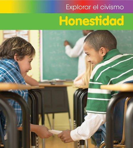 9781432944667: Honestidad (Explorar el civismo) (Spanish Edition)