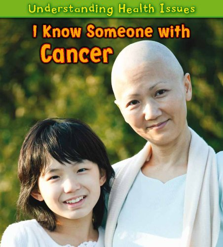 I Know Someone with Cancer (Understanding Health Issues): Sue Barraclough