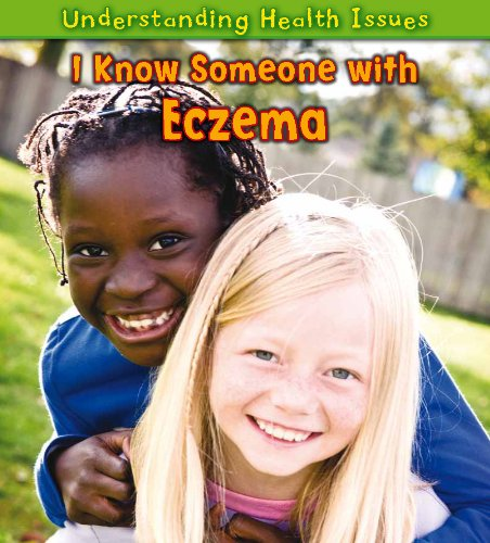 9781432945756: I Know Someone with Eczema (Understanding Health Issues)