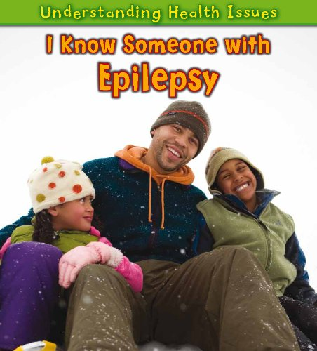 9781432945770: I Know Someone with Epilepsy (Understanding Health Issues)