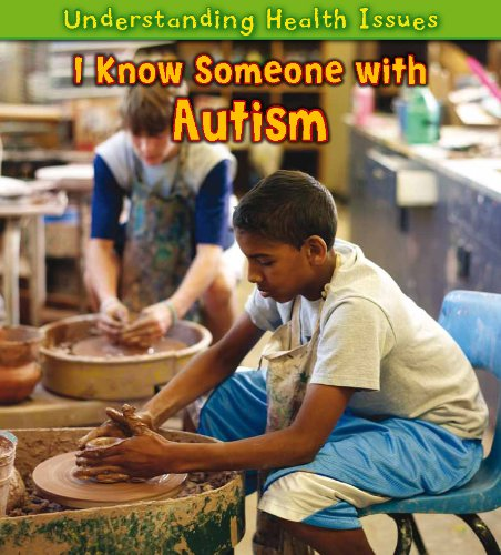 9781432945794: I Know Someone with Autism (Understanding Health Issues)