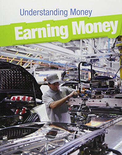 9781432946449: Earning Money (Understanding Money)