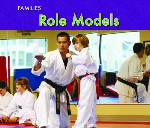 Role Models (Families): Rebecca Rissman